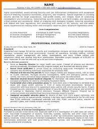 Resume Templates For Law Enforcement Law Enforcement Resume Samples Marketing Assistant Resume