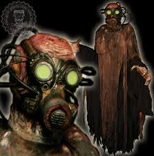 gas mask costume galore gas mask maniac costume professional haunted