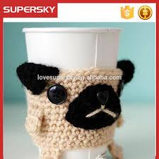 Cute Coffee Cups Fabric Coffee Sleeves Fabric Coffee Sleeves Suppliers And
