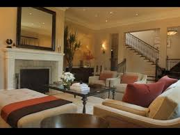Cozy And Warm Color Schemes For Living Room YouTube - Warm colors living room