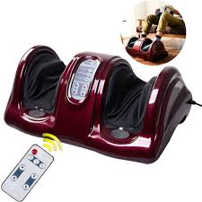 Spa Massage Foot Massager With Comfort Fabric Best Electric Foot Massager 5 Most Popular Models Reviews 2017