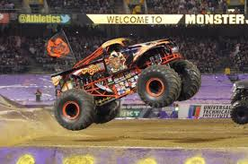 birmingham monster truck show get down and dirty with latest monster trucks life qconline com