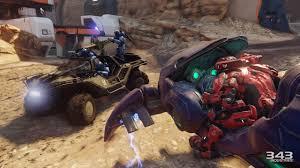 Halo Capture The Flag Halo 5 Guardians Test Zum Fünften Teil Des Xbox Shooters Nat