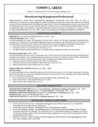 manufacturing resume examples manufacturing supervisor job descriptionsupervisor resume sample