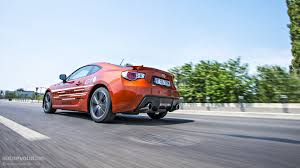 86 Gts Review Toyota Gt 86 Review Autoevolution