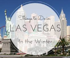 10 things to do in las vegas in winter 2017 january events more
