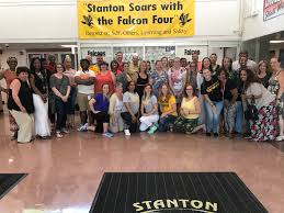 stanton middle homepage