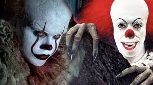pennywise explained who is the creepy it clown ign