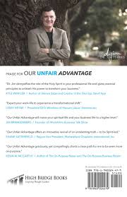 spirit of halloween job application our unfair advantage unleash the power of the holy spirit in your