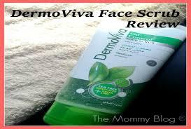 Scrub Viva dermoviva scrub review the