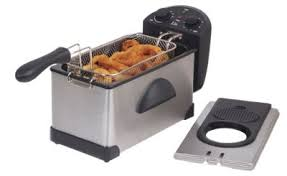 elite cuisine llc elite cuisine by maxi matic 3 5 quart electric fryer bass