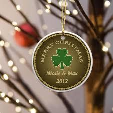personalized ceramic ornaments
