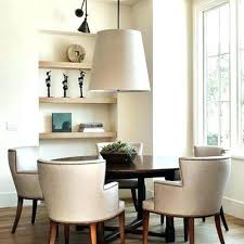dining room armchair leather dining chairs with arms comfortable