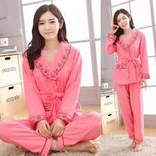 Baju Tidur baju tidur kimono cewek set panjang bajutidur muslim import murah