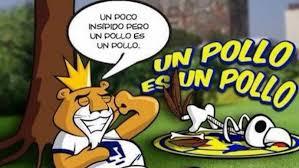 Memes De Pumas Vs America - los memes del pumas vs am礬rica el gr磧fico