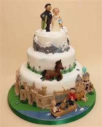 novelty wedding cakes creative wedding cakes and fun wedding cakes