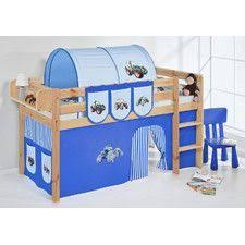Mid Sleeper Bunk Bed Curtains For Mid Sleeper Bed Www Redglobalmx Org