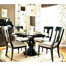 round pedestal dining table with leaf 60 round pedestal dining table childsafetyusa info