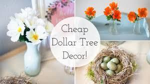 diy spring home decor vase branches paper leaves pink newspaper
