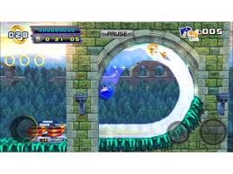 sonic 4 episode 2 apk sonic the hedgehog 4 episode ii 2 1 4 for iphone os