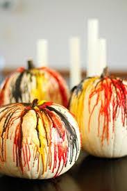 Thanksgiving Pumpkin Decorations Halloween Alessa U0027s Room Halloween And Thanksgiving Pumpkin