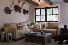 country livingroom moose wall decor for country living room wall ideas with