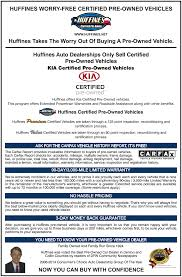 Cars In Denton Texas by Huffines Certified Used Cars Certified Cars Denton Tx