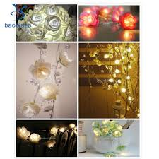 online get cheap pearl fairy lights aliexpress com alibaba group