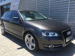 audi a3 s tronic for sale 2012 audi a3 sportback 1 8 tfsi ambition s tronic for sale