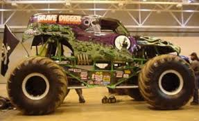 grave digger monster truck schedule st louis monster jam