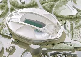 Stadium Plan Abe Pulls Plug On Costly Olympic Stadium Plan The Japan Times