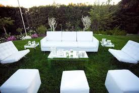 outdoor furniture rental wedding eventing white sofa set xyn939 view outdoor wedding