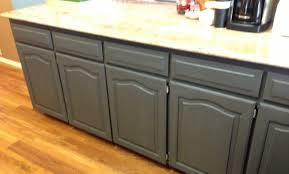 How To Paint Cheap Kitchen Cabinets How To Paint Cheap Mobile Home Kitchen Cabinets Everdayentropy Com