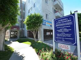 5 203 los angeles ca 2 bedroom apartment for rent average 2 008