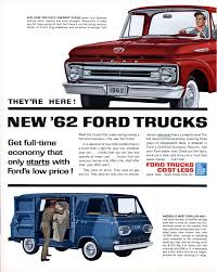 Classic Ford Truck Gifts - the complete book of classic ford f series pickups every model