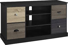 amazon black friday 50 inches 50 inch entertainment center amazon com