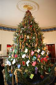 merry christmas at the white house