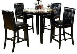 black marble dining table set black marble dining table interiors marble top table with metal legs