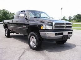 Dodge Ram Cummins 1997 - 1997 dodge ram cummins for sale 41 used cars from 6 775