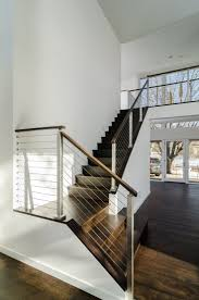 Staircase Design Inside Home by Best 25 Glass Stair Railing Ideas On Pinterest Glass Stairs