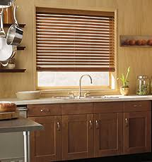 kitchen windows blinds decorating clear