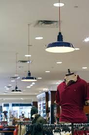 commercial warehouse lighting fixtures porcelain enamel lighting good investment for commercial venues