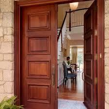 modern wooden door design wooden door designs home security and