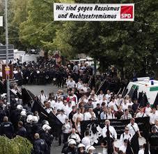 Kino Bad Nenndorf Rechtsextremismus Bürger Stören Aufmarsch In Bad Nenndorf Welt