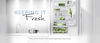 simple tips to an organised and clean fridge eliminate time