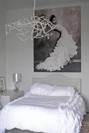 All White Bed 75 Creative White Bedroom Ideas U0026 Photos Shutterfly