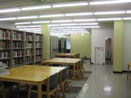 Basement Library Library Spaces Milligan Libraries