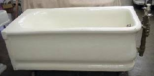 Porcelain Bathtubs For Sale History Of Clawfoot Bathtubs Campbell River Courtenay