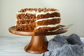 dorie greenspan u0027s carrot cake recipe keeprecipes your universal