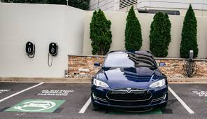 Tesla Charging Station Map Hilton Hotels Partners With Tesla To Add Ev Charging Stations